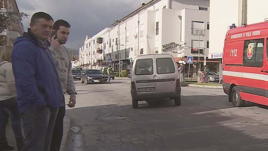 EN101 vai ser requalificada em breve numa extensão de mais de 20 quilómetros em todo o concelho de Vila Verde