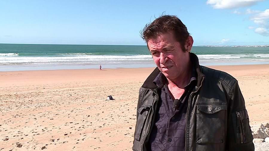 Milionário português vive na miséria e acusa advogada de o ter enganado