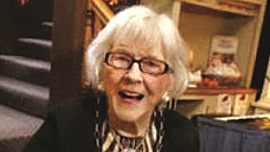 Viola Smith tinha 107 anos