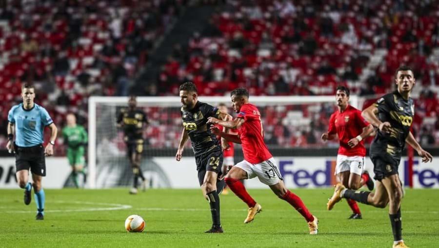 Benfica - Standard