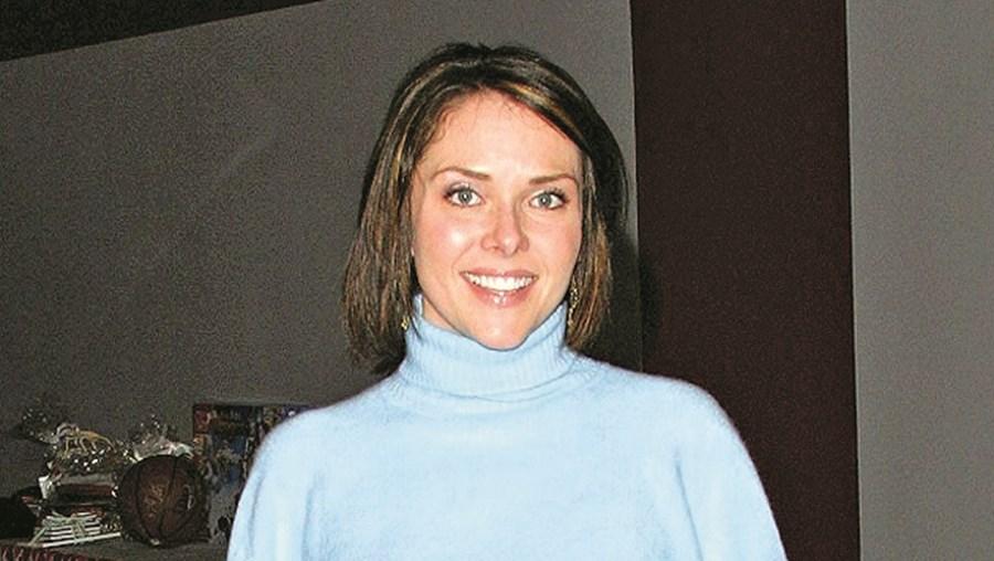 Leanza Cornett tinha 49 anos