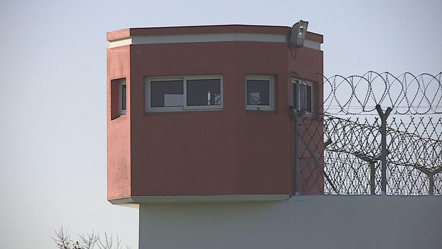 Prisão de Custóias