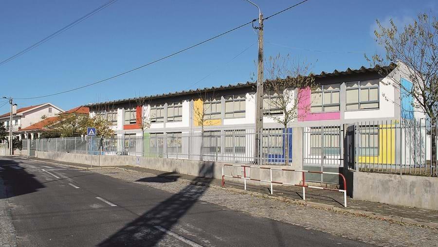 Escola Básica de Figueiredo é uma das que vão receber obras de requalificação, estas no valor de 1,8 milhões de euros