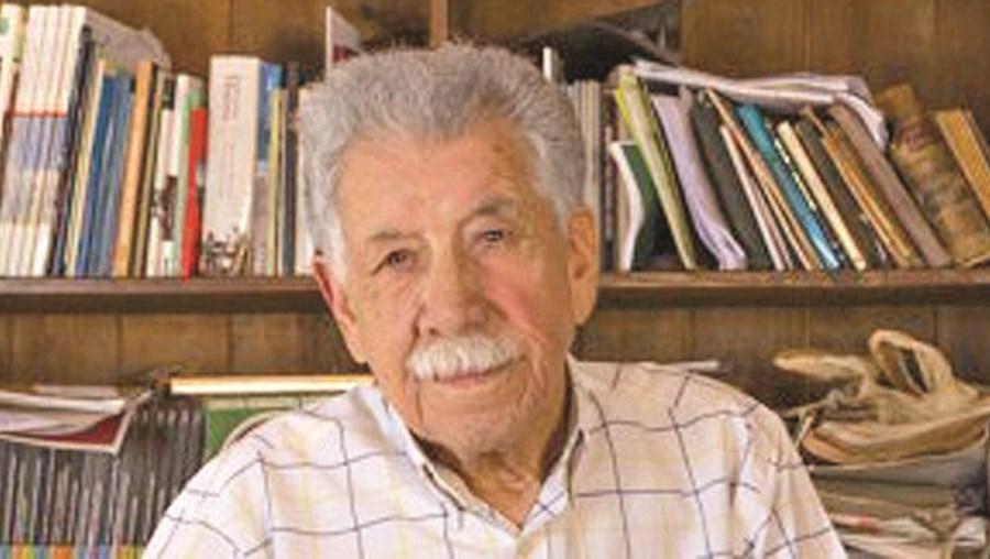 Kalidás Barreto tinha 88 anos