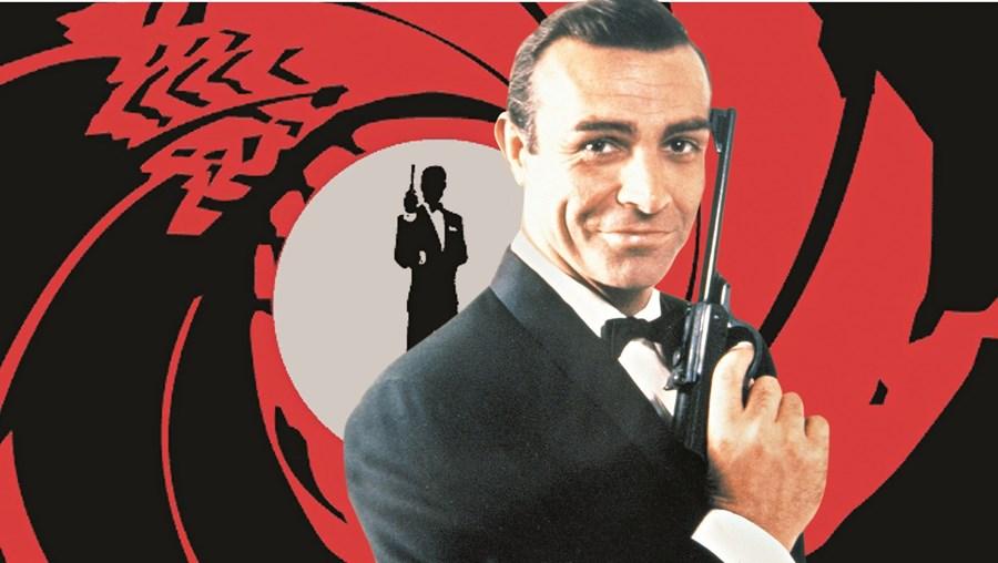 Adeus a Sean Connery, o eterno galã que foi o primeiro 007