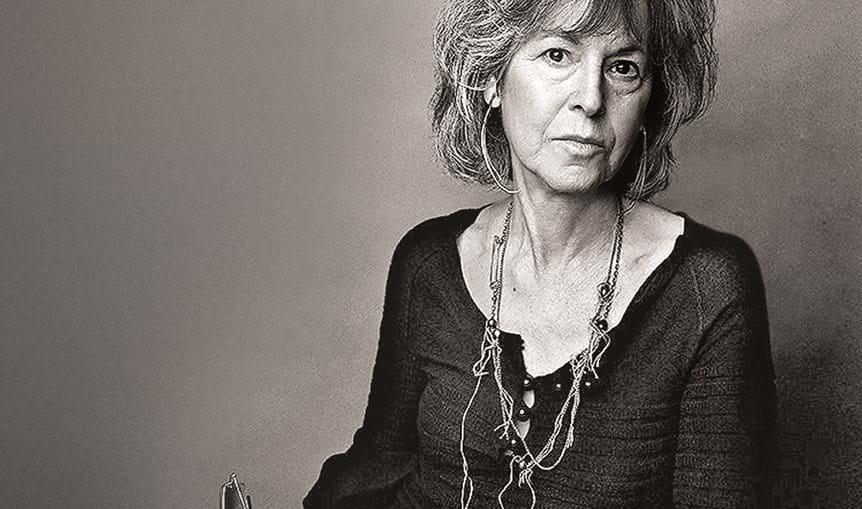 Louise Glück é a 16ª mulher  a receber o Prémio Nobel da Literatura