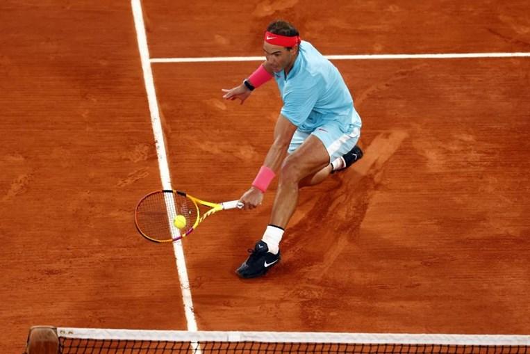 Nadal bate Djokovic e faz história ao igualar recorde de Grand Slams de Federer em Roland Garros