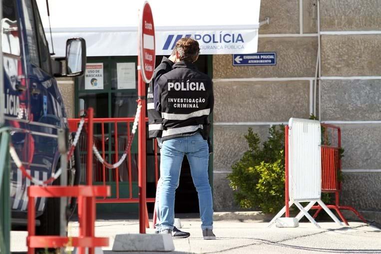 Buscas envolveram três centenas de elementos da PJ de todo o País e foram acompanhadas por outras polícias, incluindo a espanhola