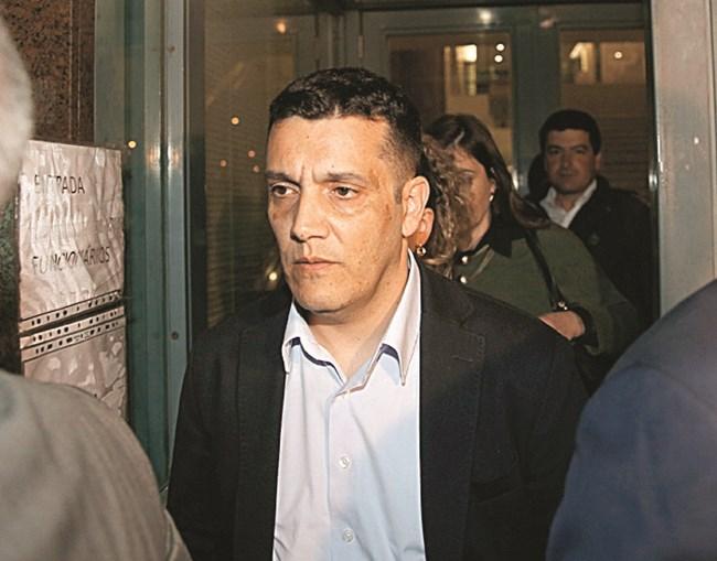 António Joaquim é ex-amante de Rosa Grilo