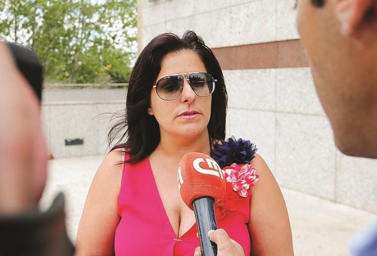 Tânia Reis quer que o Supremo altere a condenação de 25 anos de cadeia