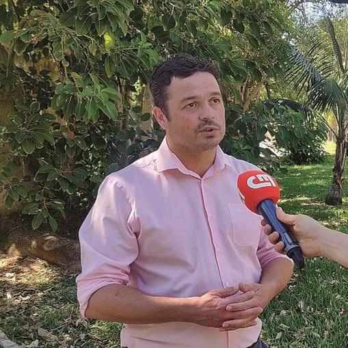 Paulo Batista denunciou caso