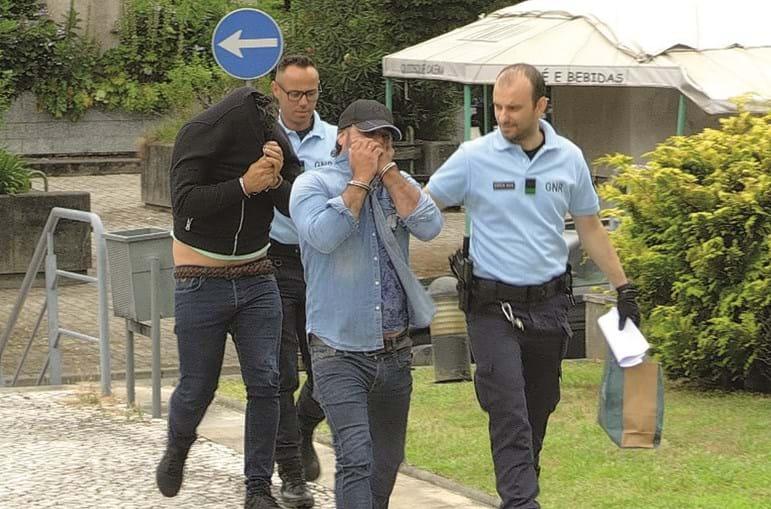 Gang foi desmantelado pela Investigação Criminal da GNR de Braga