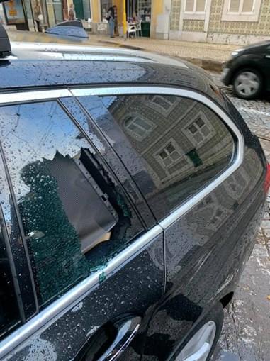 Onda de assaltos a carros em Belém deixa população preocupada