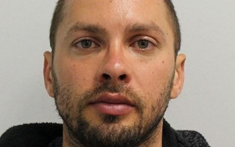 Duarte Xavier , de 35 anos, atacou vítimas em Inglaterra e vai cumprir pena em Portugal