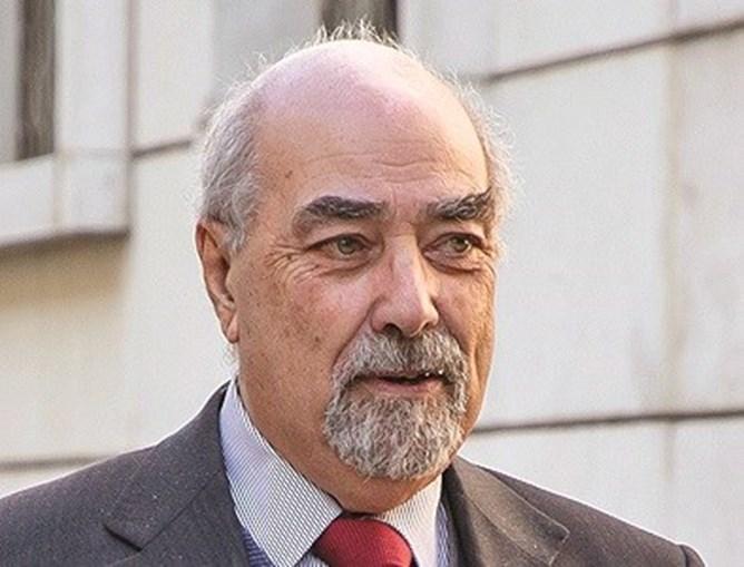 Mário Lino foi ministro das Obras Públicas