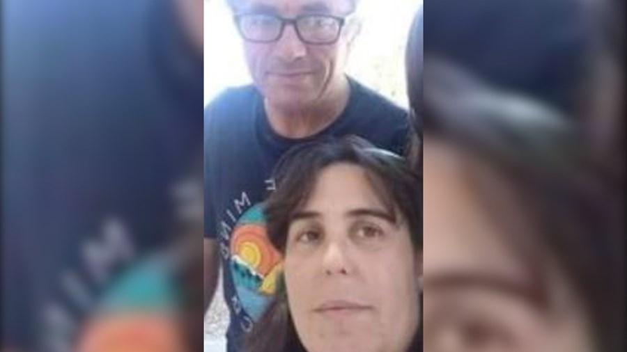 Ana Mafalda Teles e Joaquim Soares