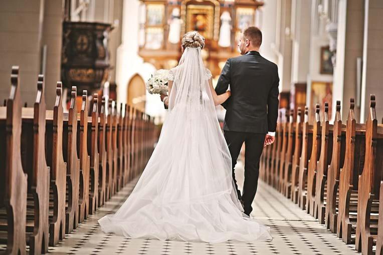 Restrições na circulação vão afetar os casamentos, tanto civis como religiosos, mas também  os eventos desportivos