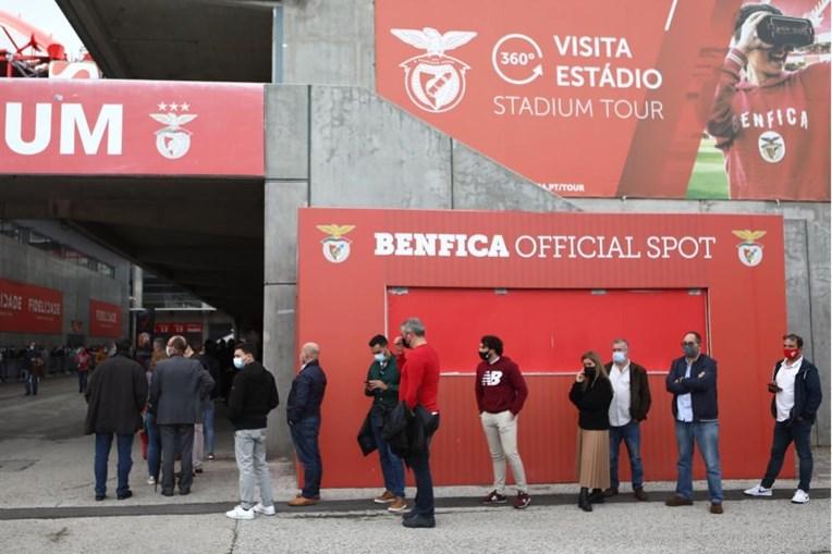 Eleições no Benfica