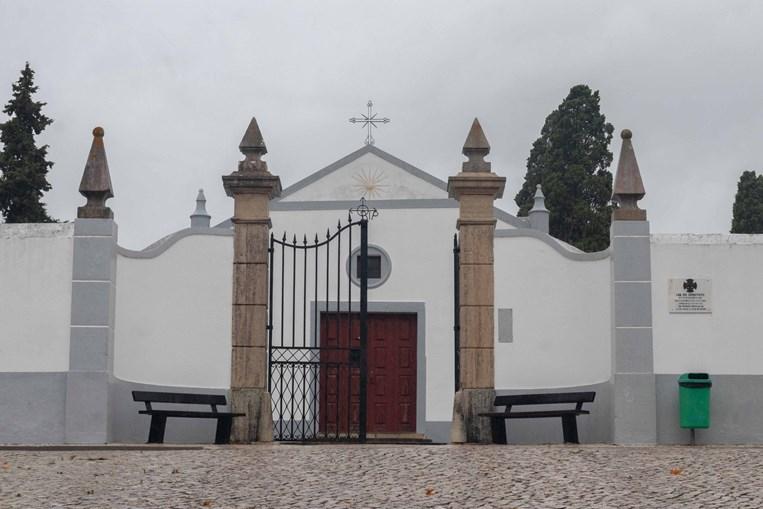 Cemitério de Alcácer do Sal