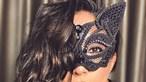Dia das bruxas: Famosos vestem-se a rigor para o Halloween