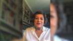 Ana Gomes toma vacina ilegal