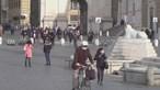 Itália suspende voos do Reino Unido devido a nova variante do coronavírus
