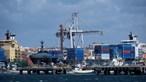 Morre ao volante de pesado no porto de Leixões