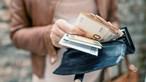 Pandemia agrava défice em 8197 milhões de euros até outubro