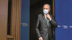 Rui Rio defende plano de desconfinamento por regiões