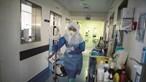 Países que levantem medidas para o Natal terão mais internamentos em janeiro