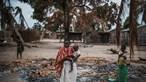 Mais de 1,2 milhões de pessoas necessitam 'urgentemente' de ajuda médica em Moçambique