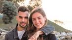 """""""Orgulho do ser humano que és"""": namorada de Miguel Oliveira faz declaração apaixonada"""