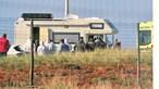 Atrai ex-amante a autocaravana para a matar com tiro em Peniche após ser rejeitado