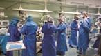 Mais de 9 mil casos de Covid-19 na 1ª semana de dezembro