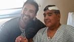 Médico de Maradona investigado após morte do eterno craque