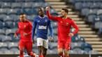 Benfica arranca empate contra o Rangers na Escócia e fica mais perto da qualificação na Liga Europa