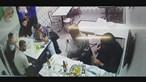 PSP detém oito suspeitos de espancar funcionários em restaurante em Odivelas