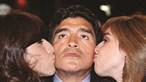 Filhos de Diego Maradona disputam milhões da herança