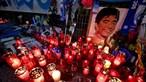 Ouça aqui o áudio da chamada de emergência que deu o alerta antes da morte de Maradona
