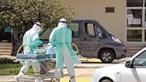73 mortos e 6087 infetados por coronavírus nas últimas 24 horas em Portugal