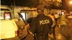 PSP detém oito pessoas em Lisboa no Bairro Alto e Cais do Sodré