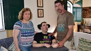 Pais de 'Tofu' esperam há 9 anos por justiça