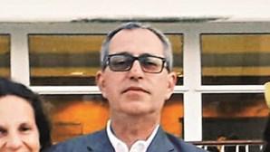 Manuel Luís Mendes (1968-2020)