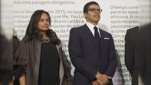 """Polícia do Dubai afasta """"ato criminoso"""" na morte do marido de Isabel dos Santos"""