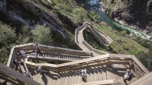 Porto e Arouca recebem dois 'Óscares' do turismo