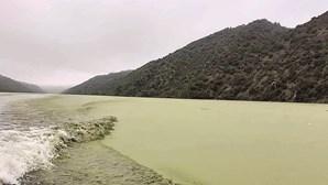 Falta de água nas barragens com agravamento em outubro