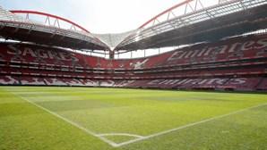 Confirmados mais dois casos de Covid-19 no Benfica