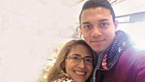 Jovem adotado da IURD mata mãe com 20 facadas no Seixal