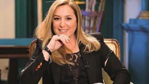 Alexandra Borges vai abandonar a TVI