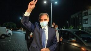 José Manuel Bolieiro, do PSD, indigitado presidente do Governo Regional dos Açores